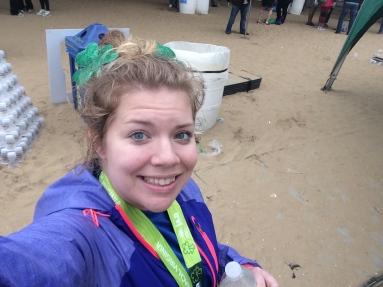Shamrock Marathon 2