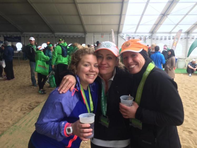 Shamrock Marathon 4