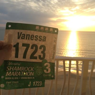 Shamrock Marathon 6
