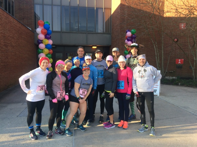 Ten reasons to run the Tim Kennard River Run 10 Miler or 5K on March 24 – She Runs by the Seashore