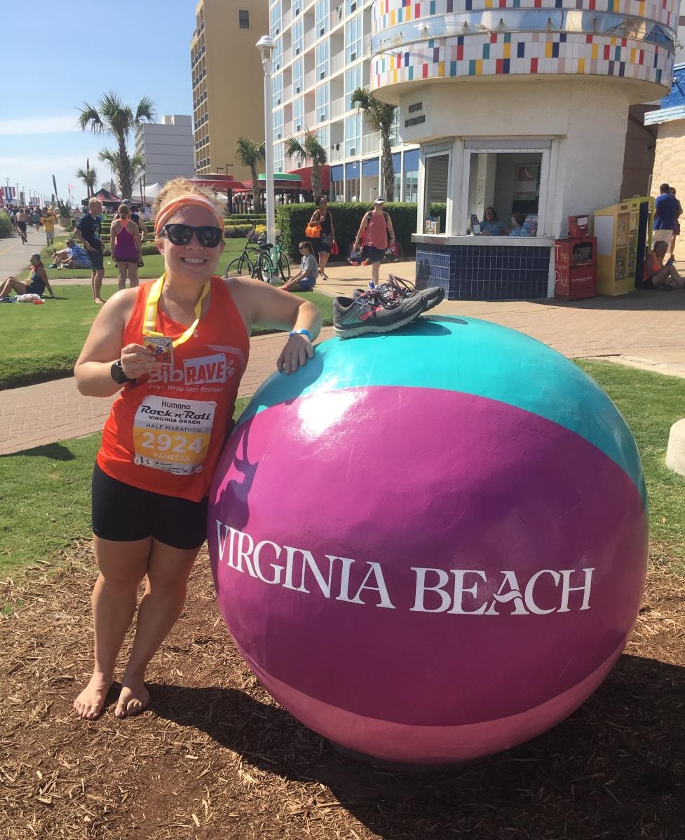 Fun Races In Virginia Beach